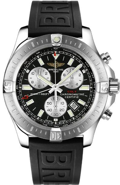 Breitling Colt Chronograph A7338811/BD43-152S Replica Watch